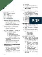 CRIMPRO - Enumerations