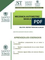 Mecanica Automotriz Clase 2