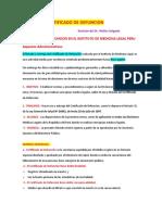 Certificado de Defuncion en El Instituto de Medicina Legal Peru (1)