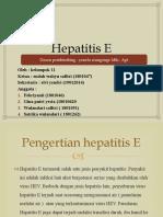 Hepatitis E.pptx kelompok 11.pptx