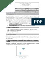 Laboratorio Redes 1.1