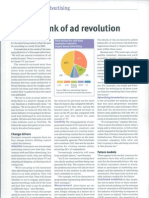 On the Brink of Ad Revolution - Impact-Based Advertising