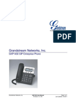 Grandstream_GXP1450