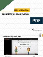 S8-Ecuaciones Logarítmicas-ppt