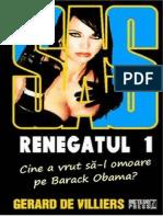 [SAS] Renegatul vol.1 #2.0~5