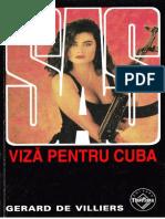 [SAS] Viza pentru Cuba #1.0~5.doc