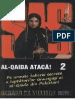 [SAS] Al-Qaida ataca! vol.2 #1.0~5