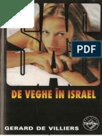 [SAS] De veghe in Israel #1.0~5