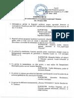 Ordinea de zi a ședinței CMC din 25.06.2020