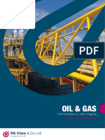 RS Clare Oil & Gas Brochure