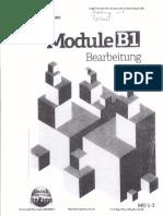 Module B1 Lösungen und Transkriptionen
