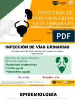 11. Infección de Vías Urinarias (1)