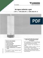 Manual_instruciones_acumulador_agua_a_gas_junkers_kp