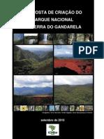 Parque Gandarela Proposta Icmbio