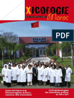 227974156 Revue Toxicologie Maroc n1 2009