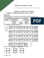 Guia -Orden de los numeros-PIE.docx