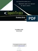195 Service Manual -Aspire 1200 Travel Mate Alpha 550