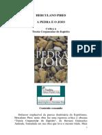 Herculano Pires - A Pedra e o Joio