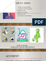 safe at