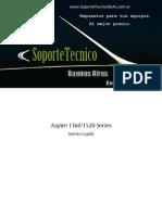 196 Service Manual -Aspire 1360 1520