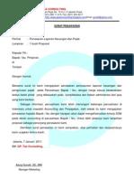 Surat Penawaran Pajak Publikasi PDF