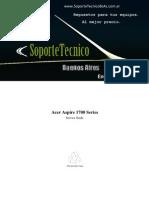 199 Service Manual -Aspire 1700