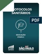 Protocolo Setorial Educacao Etapa 2