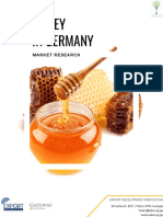 Honey-market-research