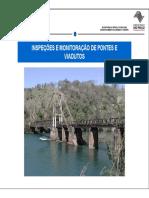 Ibracon - Inspeções Monitoração de Pontes e Viadutos C