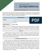 INFORMATIVO 0664
