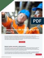 Consultoria de Segurança no Trabalho _ Soluções Sustentáveis __DuPont
