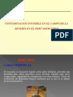 recomendaciones para evitar o reducir la contaminacion por mercurio