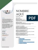 CUADRO D. COMERCIAL INFORMACIÓN