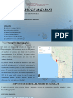 DIAPOSITIVAS PUERTO DE MATARANI - OPERACIONES PORTUARIAS Y AEROPORTUARIAS.pdf