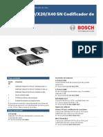 Data sheet Pt Br