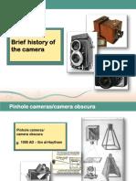 History Of Photos