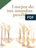 Martin Gómez Palacio - El mejor de los mundos posibles