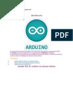 Instalar IDE ARDUINO Con Soporte WiFi.docx