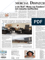 Commercial Dispatch eEdition 6-25-20