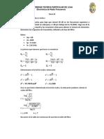 Acople pi y L