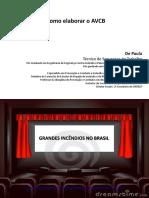 2017 Aula SINTESP - Como elaborar o AVCB.pdf