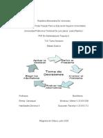 habilidades directivas II TOMA DE DECISIONES