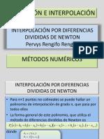 interpolacionnewton-131220171644-phpapp01