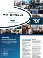 Ford Sustainability Report 2020