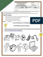 GUÍA DE APRENDIZAJE 4 - TECNOLOGIA E INF -