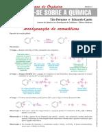 Halogenação de aromáticos