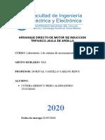 ARRANQUE DIRECTO DE MOTOR DE INDUCCION TRIFASICO JAULA DE ARDILLA.docx