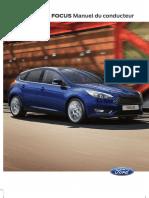 Ford Focus Titanium2014