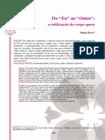 BRAVO J - Do Eu ao Outro a estilização do corpo queer.pdf
