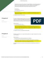 evaluacion de clase 2 de enfasis en la gestion de la calidad
